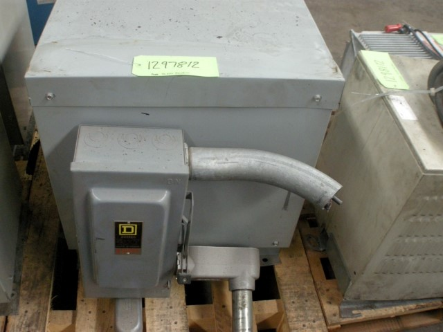 Acme 30 kVA Three Phase Transformer