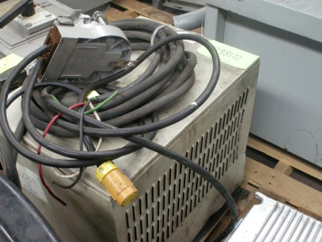 Siemens 16 kVA Three Phase Transformer