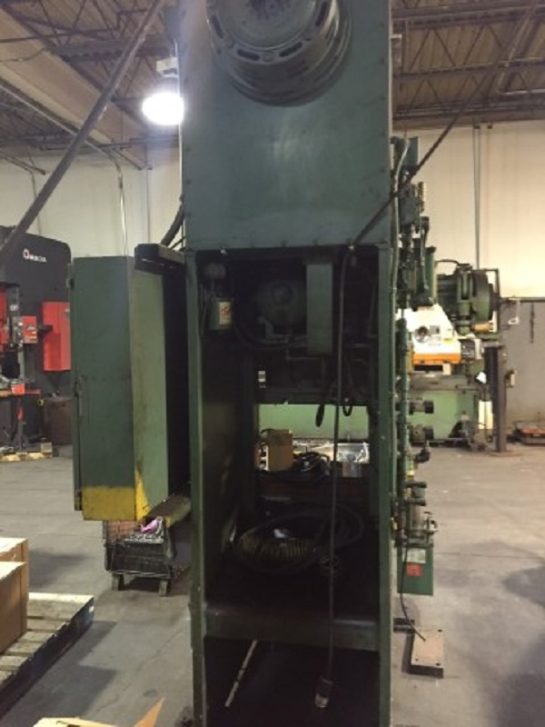 Niagara E-90-S Ton Gap Press