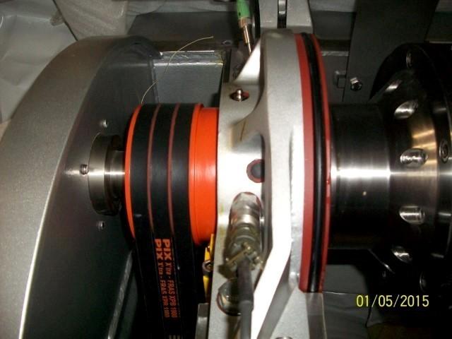 Alfa Laval G2-45 Centrifuge Decanter (Aldec)