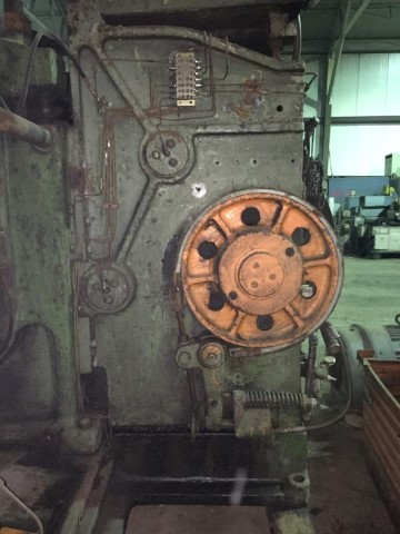 Ajax Roll Reducer- Size 3