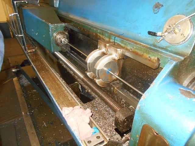 Tarus TPT CGD508S CNC Gun Drills