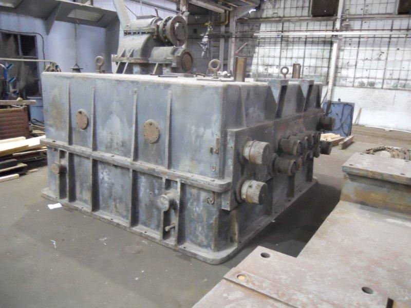McKay Leveler Model 32 B41