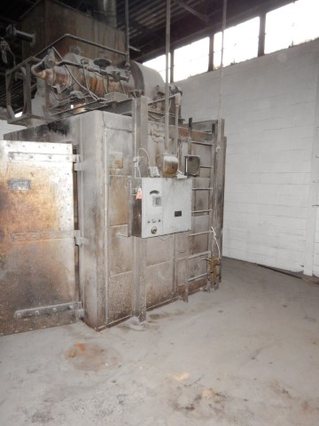 Porbeck Core Oven