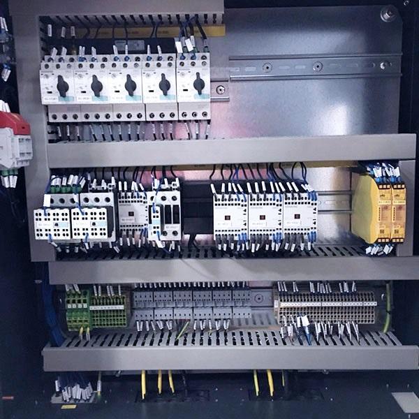 DMG Mori DMU 80 MonoBlock 5 Axis, Plus Machining Center