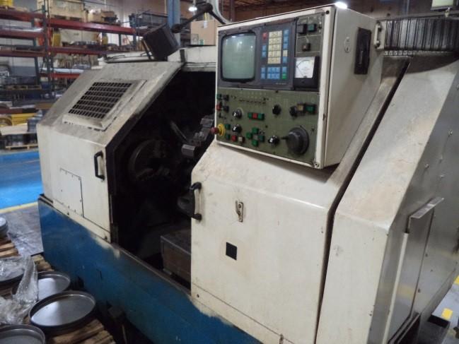 Amera Seiki TC-3L CNC Lathe