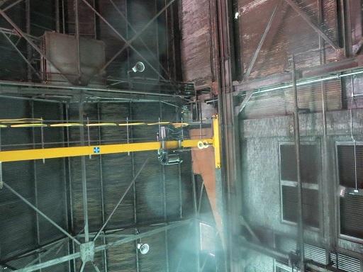 10 Ton Kone Overhead Bridge Crane