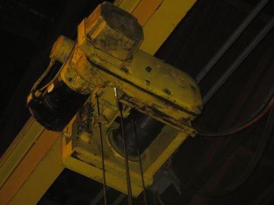5 Ton R&M Overhead Bridge Crane