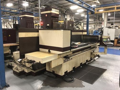 """24"""" x 60"""" FSG2460 CNC Chevalier Surface Grinder"""