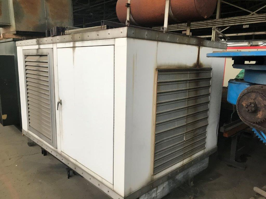 313 KvA Marathon Diesel Generator