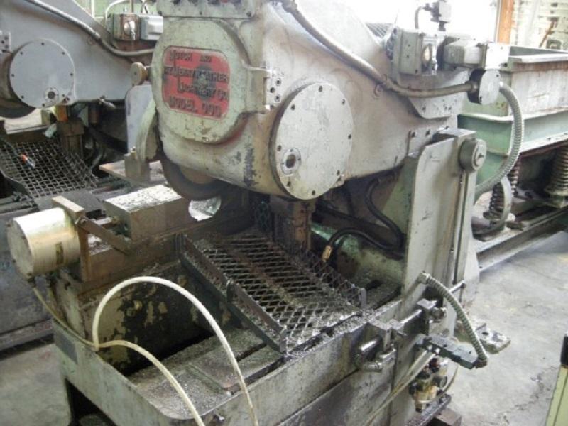 "Motch & Merryweather Model 00-G 14"" Cold Saw"