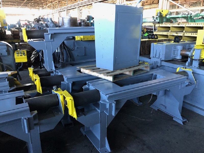 Kling Mechanical Double Headed Angle Shear