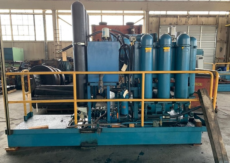 2000 Sterling Hydraulic Power Pack