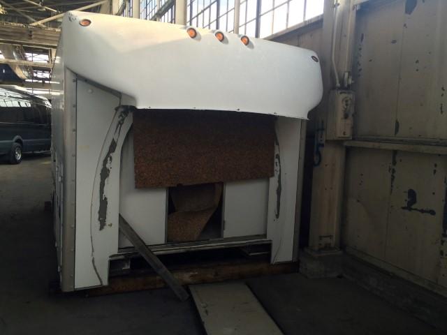 Kalida Utility Bed Box