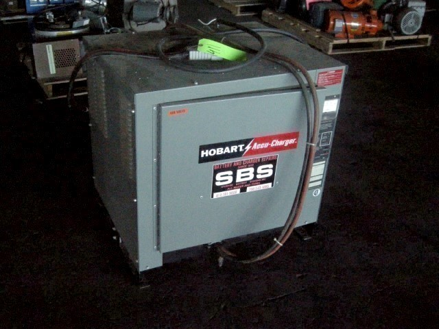 Hobart Accu-Charger Battery Charger