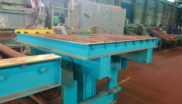 """65"""" x 8,000# Coil Packaging Line"""