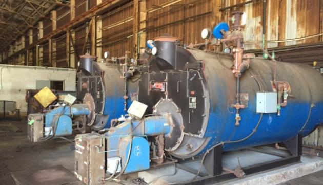 Allied Boilers