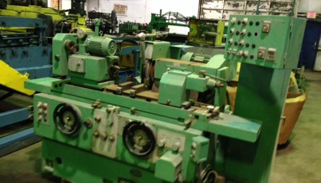 "12"" x 18"" Kondo CGK-450 CNC Cylindrical Grinder"