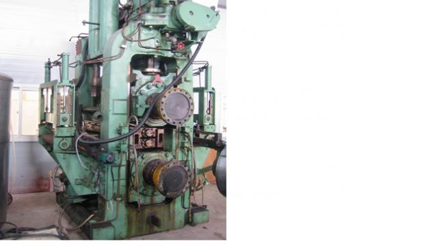 "17.5"" 4-HI United Cold Rolling Reversing Mill"