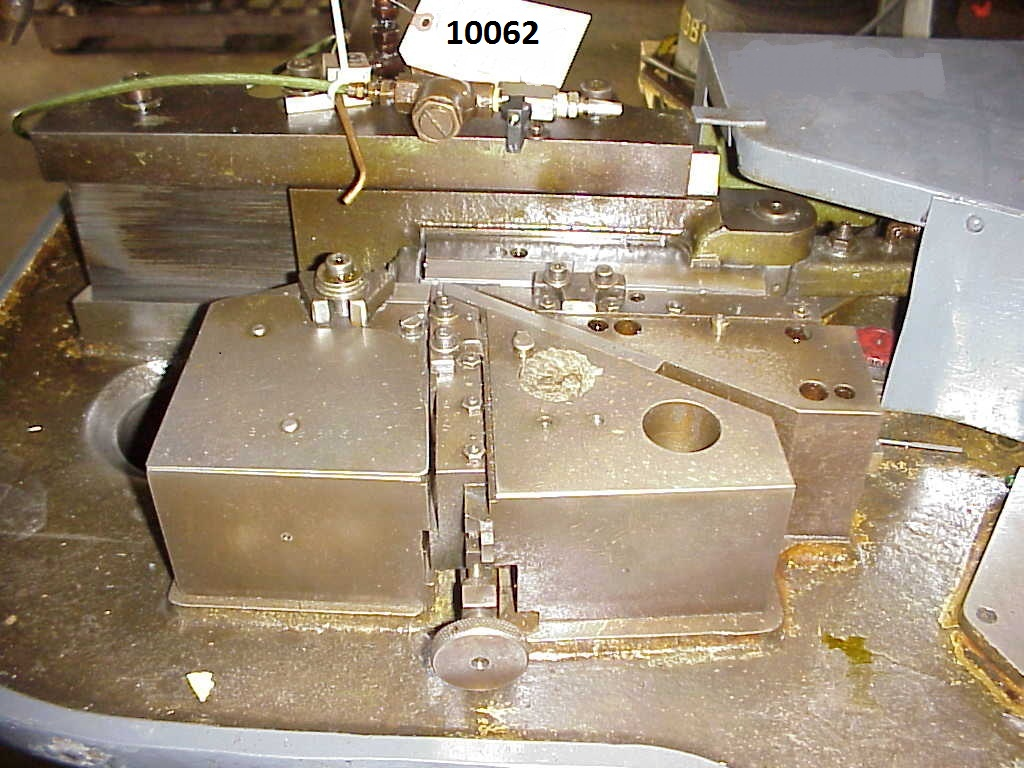 Hartford Model A190 Thread Roller