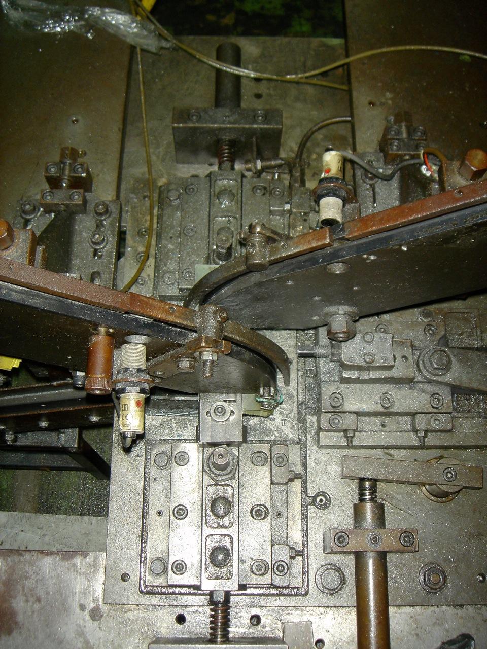 OCAP Model 303R Blind Rivet Assembly Machine