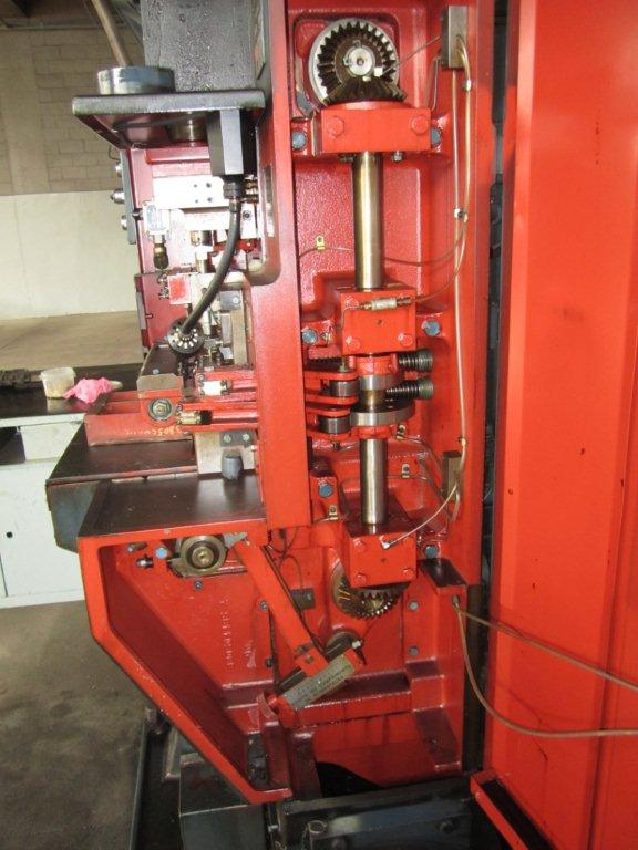 Used National 6 Die 7 Station Model 3 Micro Former