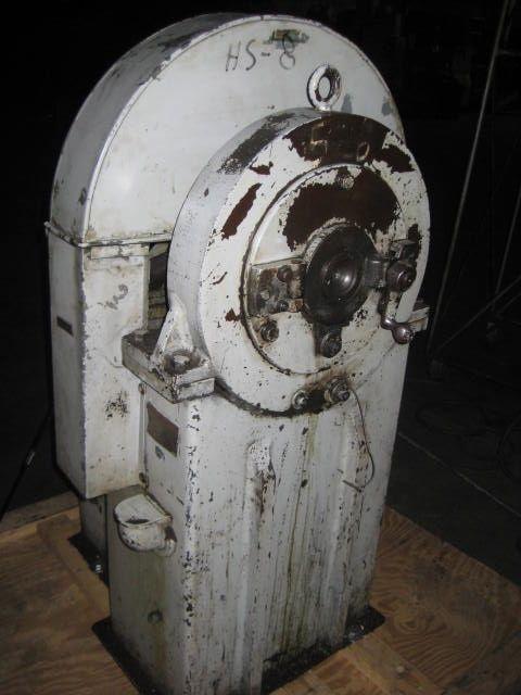"3/4"" Torrington Model #3 Two Die Rotary Swager"