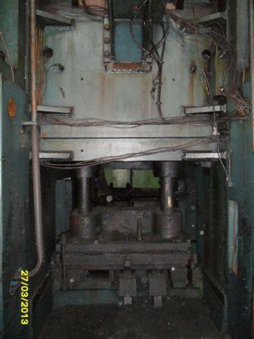 Voronezh Hot Forging Press KB8046 4000T