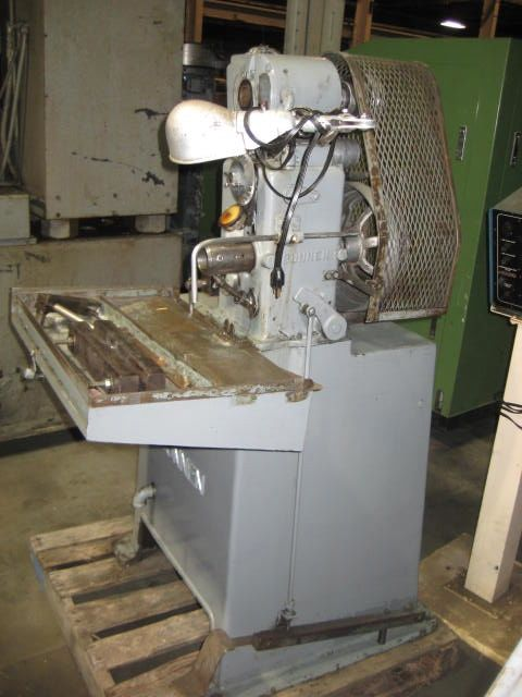 Sunnen Model MBB 1600-MS Hone