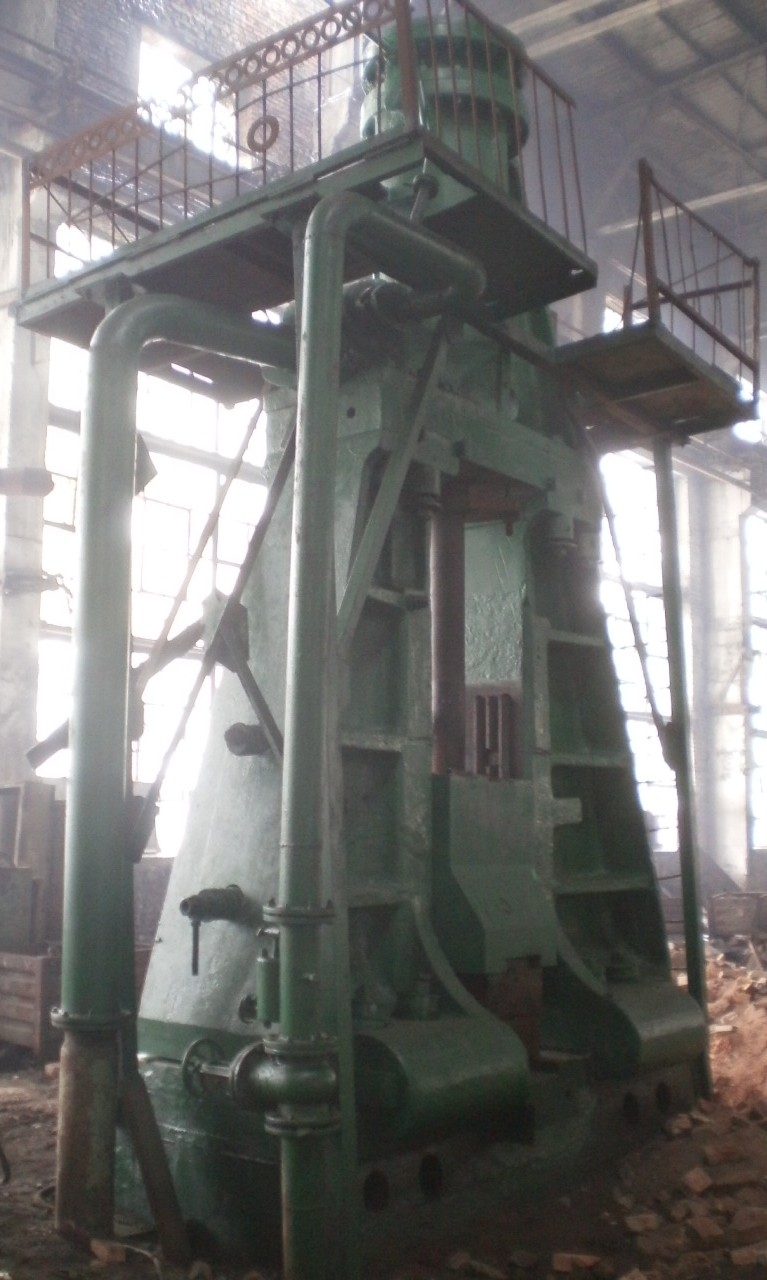 Forging Steam Air Hammer Model MA2147
