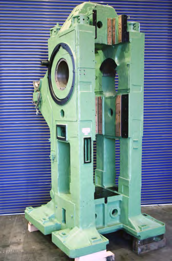 1600 Ton Eumuco Model SP 160-C Forging Press
