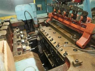 """3/4"""" National Model 750- 6 Parts Former"""