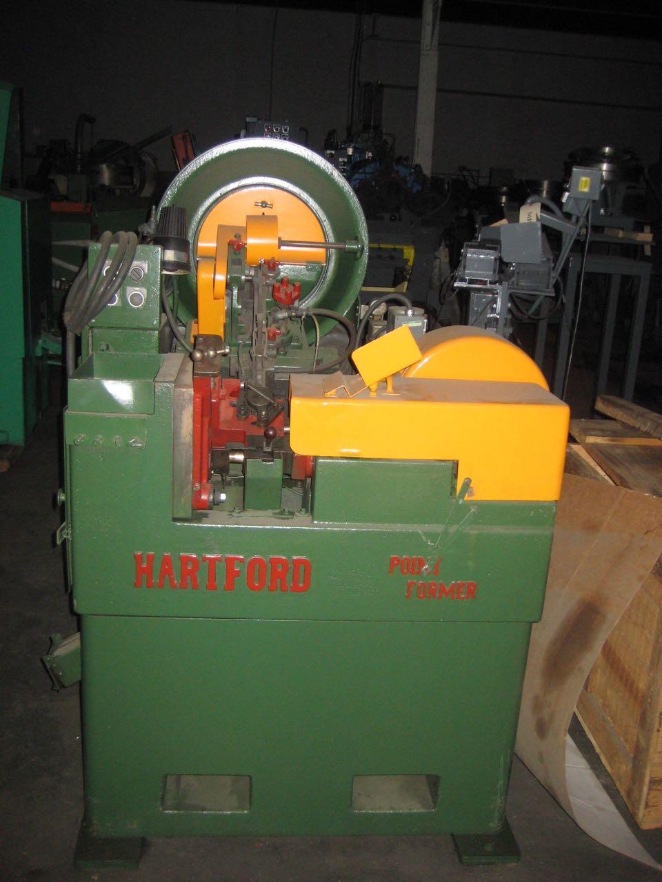 "5/16"" Hartford Model 5-700 Pinch Pointer"