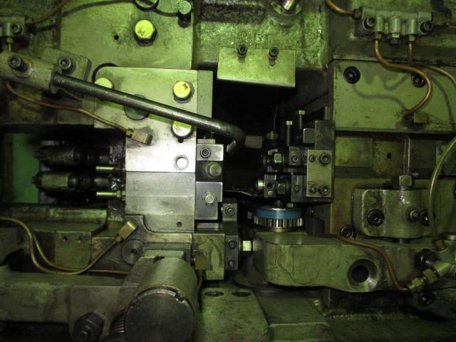 2.5mm Nakashimada Model MH-05 DSSD Micro Cold Header