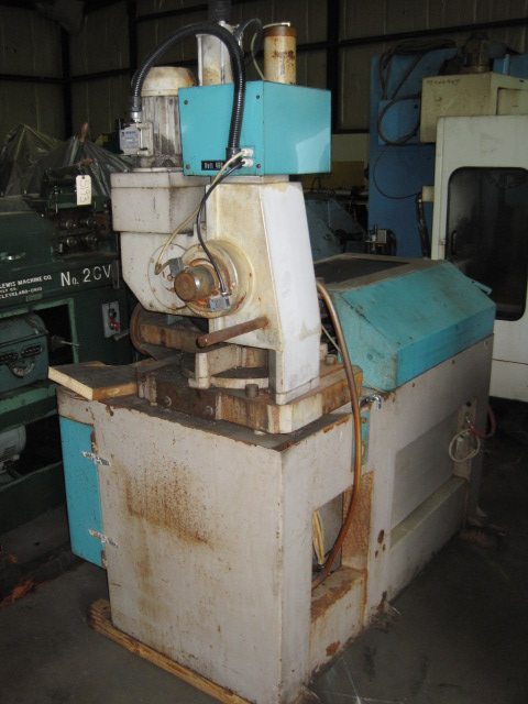 "5"" x 7"" Kalamazoo Model #350A Automatic Cold Saw"