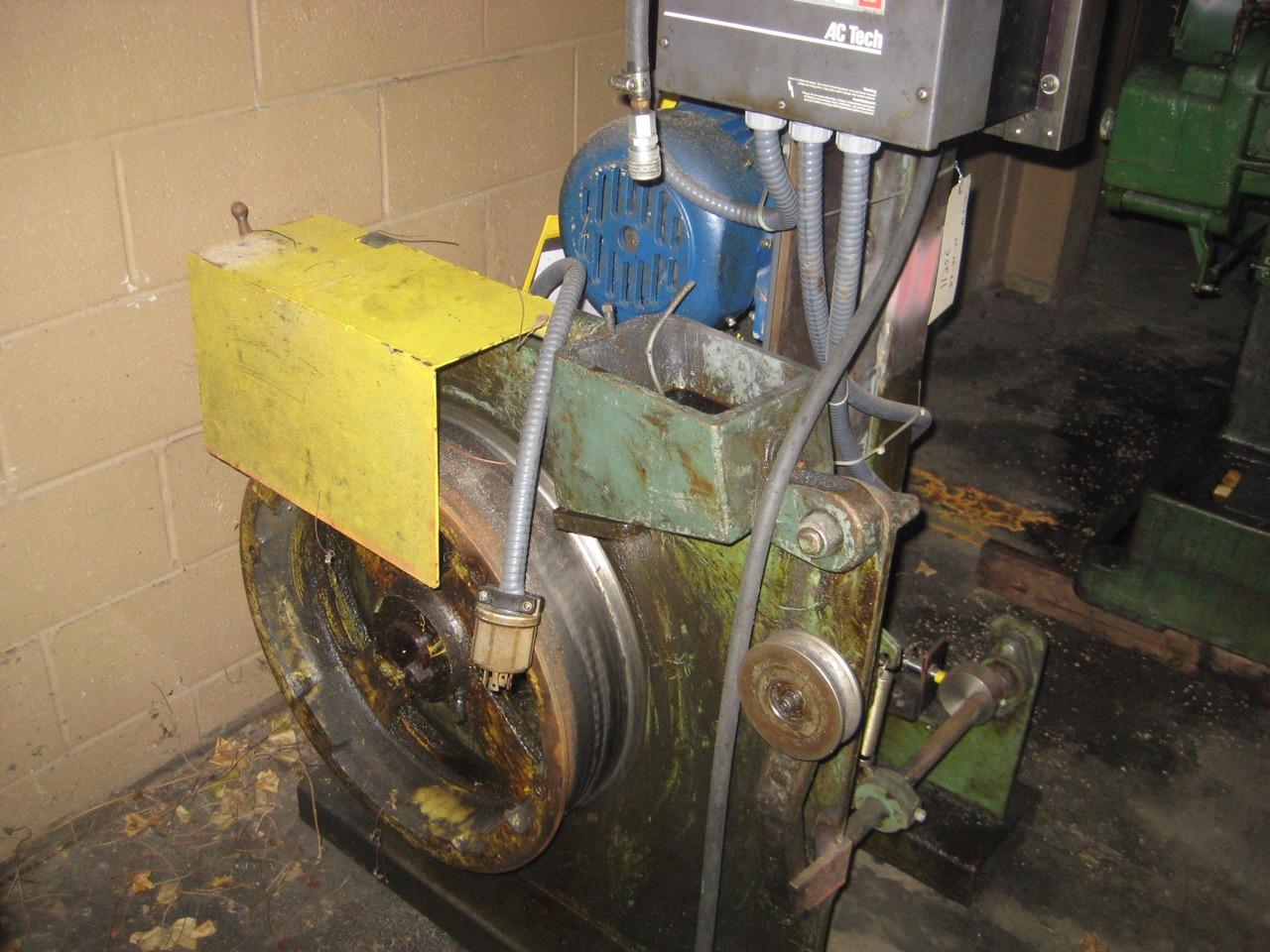 "1/4"" Fastener Engineers Model DT-05-20 Wire Drawer"