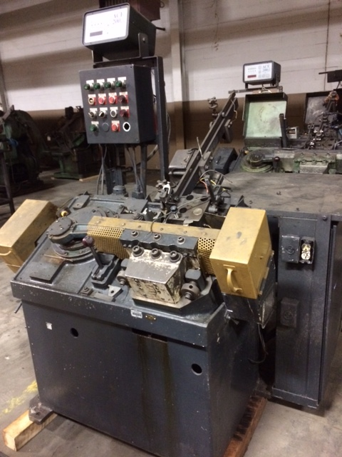 Hartford 0-500 Thread Roller