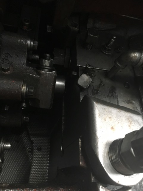 "1/4"" National Model 320 Double Stroke Solid Die Roller Header"