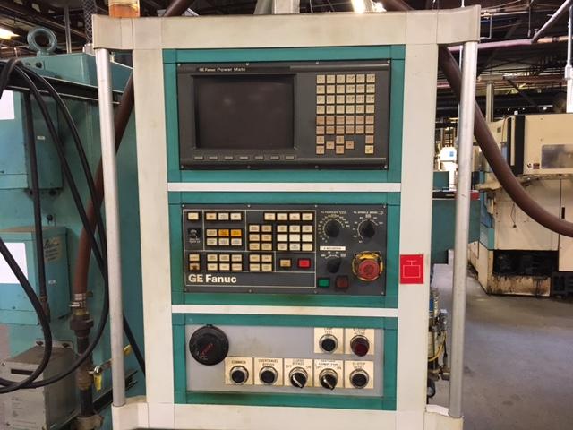 Kinefac Model MC-25 2 Die Cylindrical Thread Roller