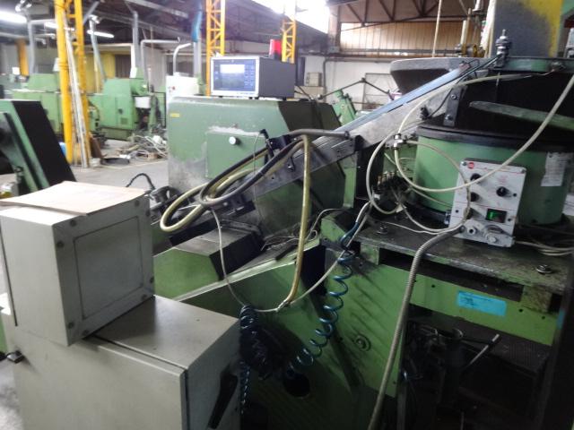 Saspi Model GV2 Automatic Incline Thread Roller