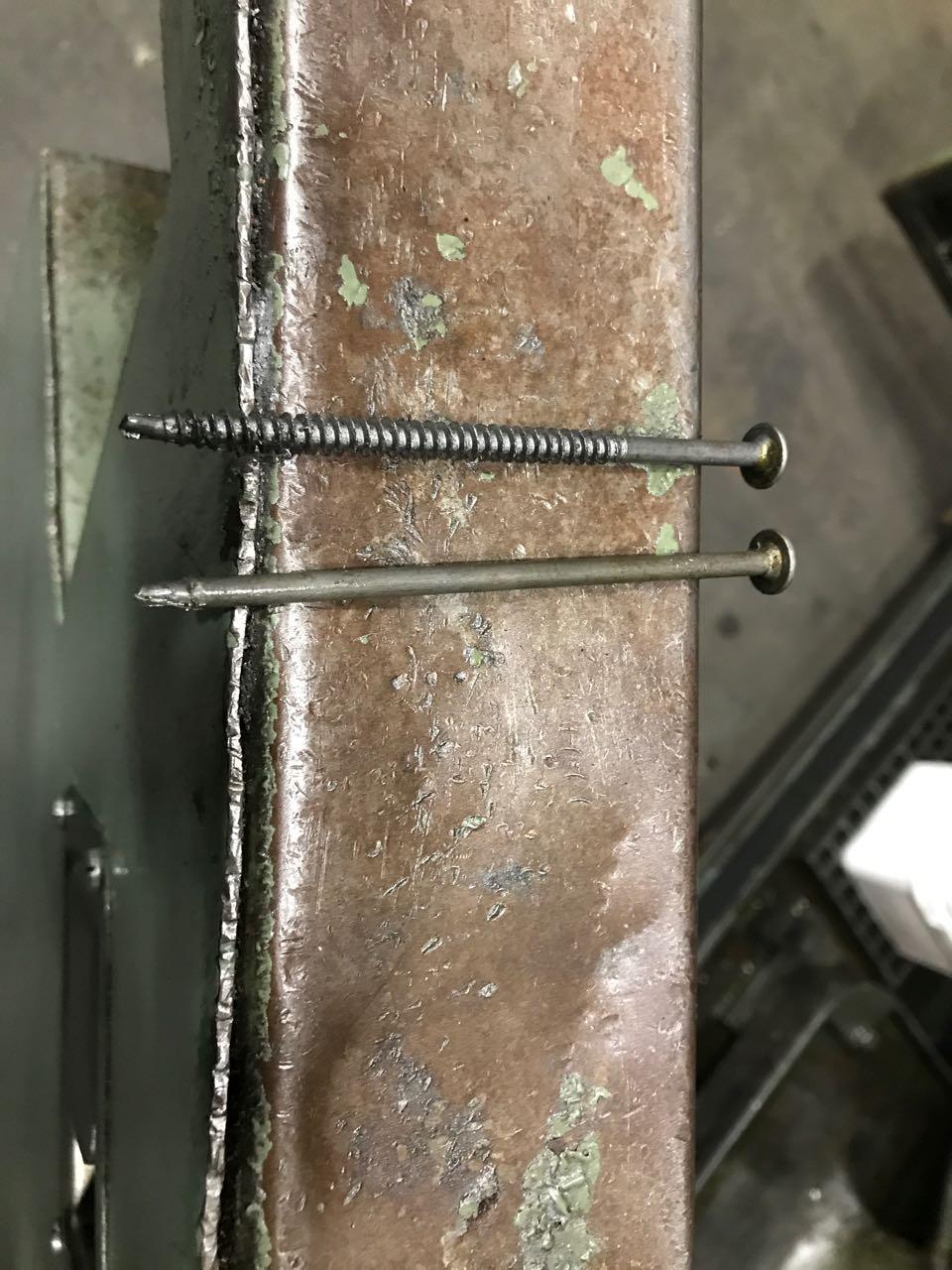 """3/8"""" Waterbury Farrel Model #20 Chain Feed Style Thread Roller"""