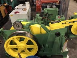 "1/2"" Fastener Engineering Model PJH-1200-158-36 In Line Wire Drawer"