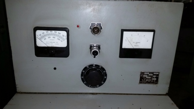 Norling Model H20 Incline Wire Heater