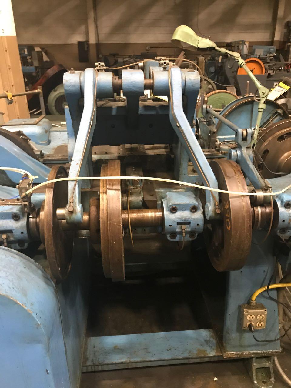 """3/16"""" Baird Model 3-24 Fourlside"""
