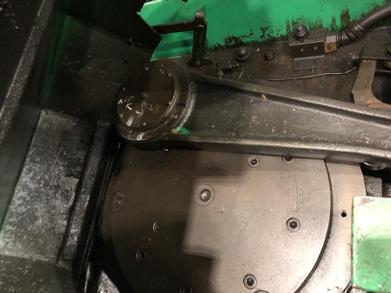 """1/2"""" Hartford Model 20-225 High Speed Thread Roller"""