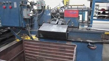 Prutton Model 150AHD-20 Thread Roller