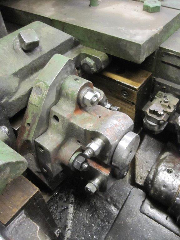 """1/2"""" National Model 810 Long Stroke DSSD Cold Header"""