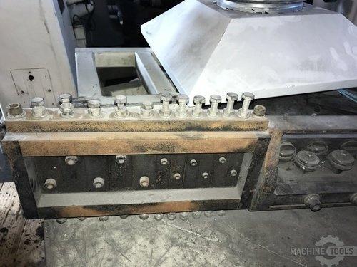 Aim Model AFE-2D6 Wire Bending Machine