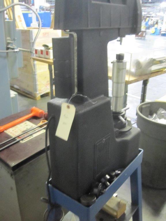 Wilson Model 4JR Hardness Tester