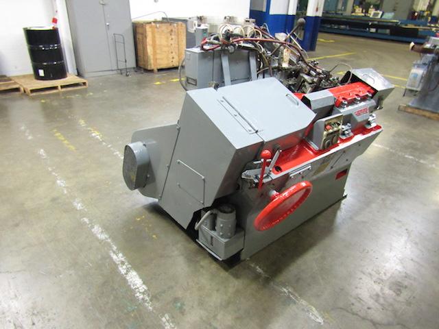 """5/16"""" Hartford Model 10-300 Thread Roller"""